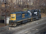 CSX 8973